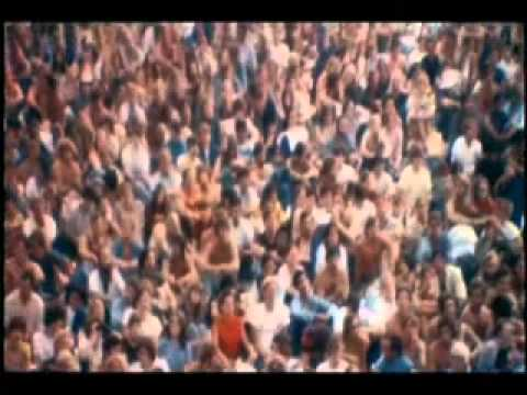 the spirit of the sixties part 10: Woodstock festival  three days of peace and music