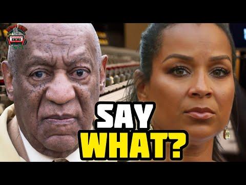 Lisa Raye Just Made A Shocking Statement About Bill Cosby!