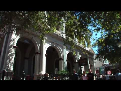 NSW Tamworth - Location Video