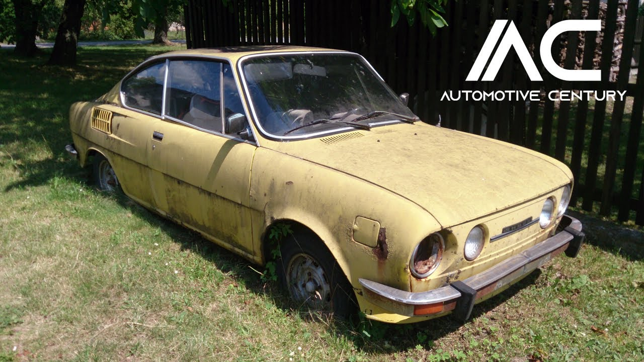 Abandoned Rusty Cars In Europe Most Popular Classic Cars From