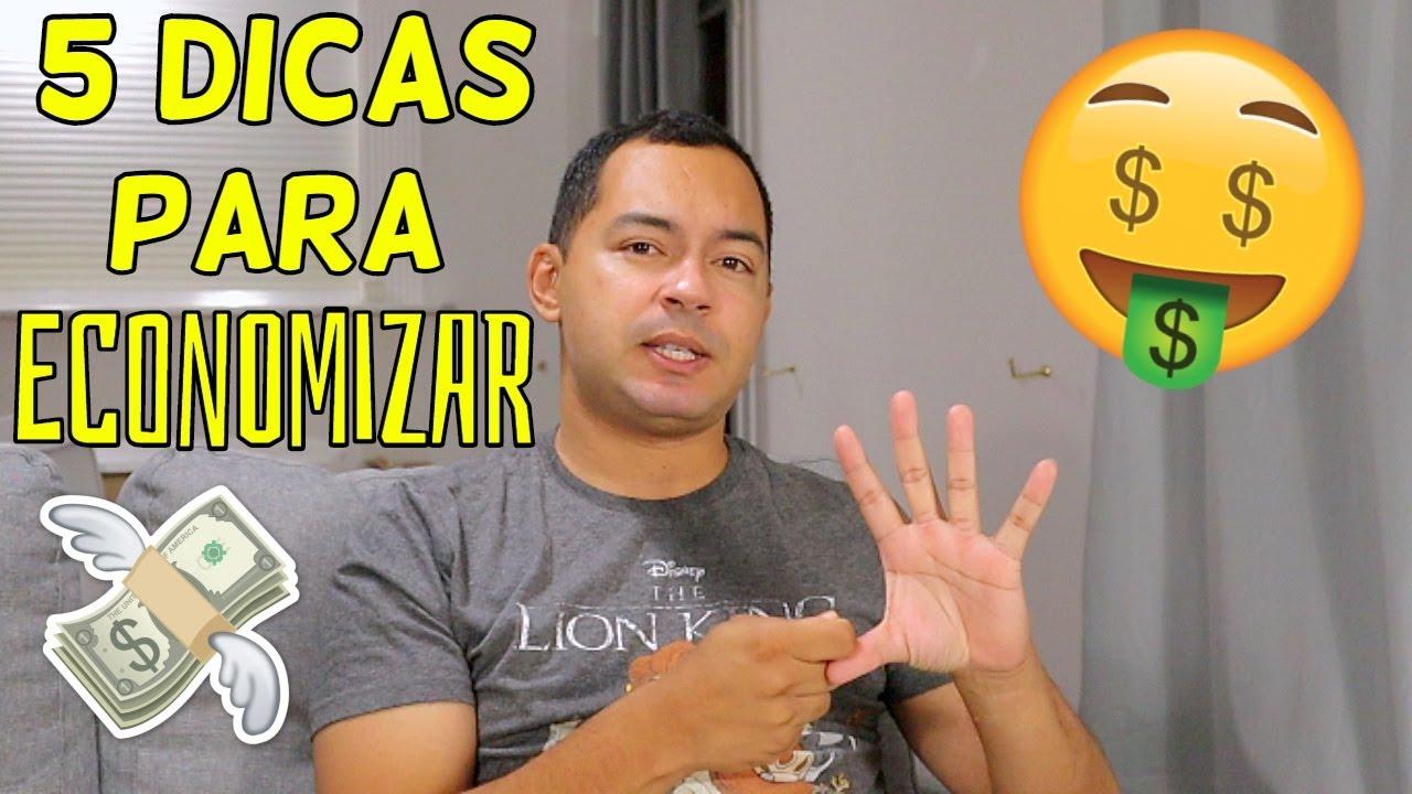 SAIA DO PERRENGUE (5 DICAS PARA ECONOMIZAR DINHEIRO) ♥ - Bruna Paula
