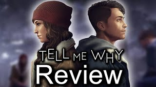 Tell Me Why Review (Xbox One, PC) (Video Game Video Review)