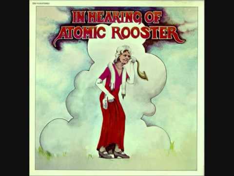Atomic Rooster - Black Snake
