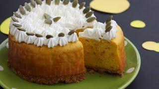 かぼちゃのベイクドチーズケーキ|cook kafemaruさんのレシピ書き起こし