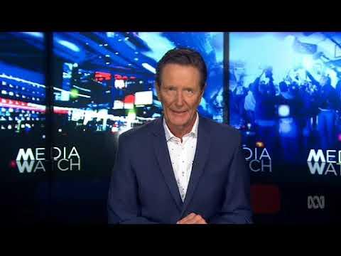 Media Watch 2017-12-04 Episode 43
