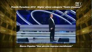 Auro Zelli - Premio PERSEFONE 2010/11/12/13/14/15/16/19/20 - Sigla e Musiche Originali