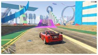 פארק פעלולים!!! (גיטיאיי 5 מודים) - GTA 5 Mods