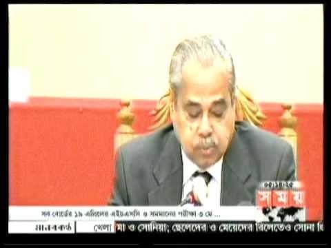 22 APRIL 2013: Abdul Hamid elected 20th President of Bangladesh