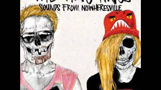 Watch Ting Tings Soul Killing video
