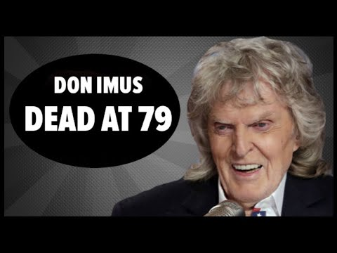 Howard and Imus on WNBC 1 from YouTube · Duration:  2 minutes 5 seconds