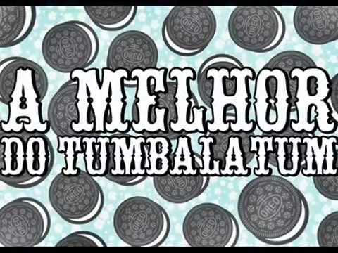A MELHOR DO TUMBALATUM - DANI RUSSO (A MELHOR DO BAILE) MC KEVINHO (TUMBALATUM)