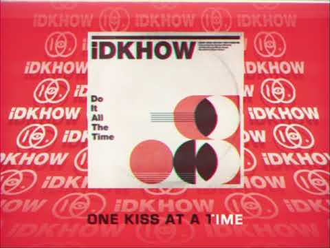 I DONT KNOW HOW BUT THEY FOUND ME - Do It All The Time (Lyric Video)