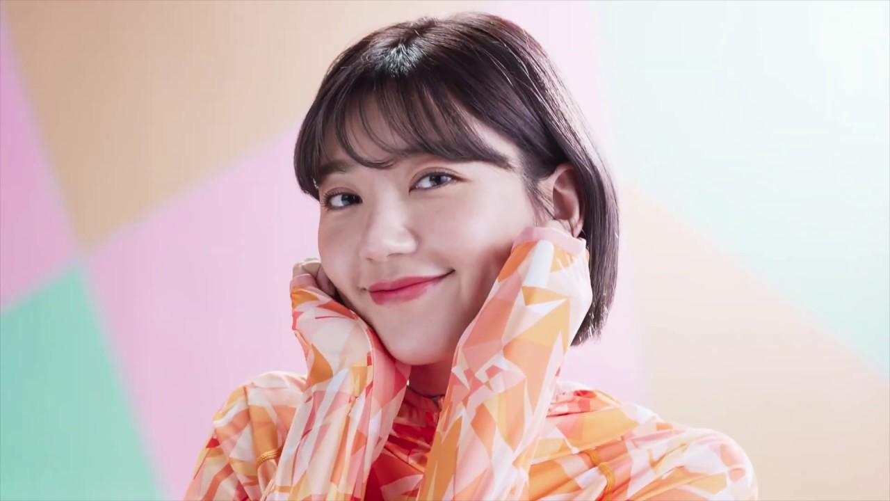 ONEBOY 2020冰鋒衣代言人 郭雪芙 穿比不穿還涼 - YouTube