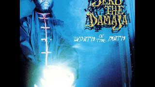 Jeru The Damaja - Scientifical Madness (Lyrics)