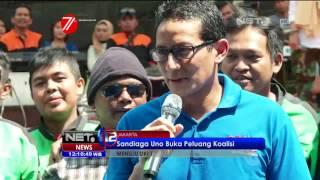 Sekelompok Pemuda di Jakarta Dukung Budi Waseso Maju Pilkada - NET12
