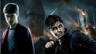 How The Battle Of Hogwarts Affected Harry