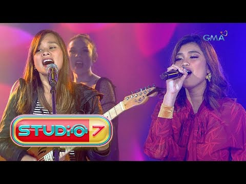 Studio 7: The songs of Kitchie Nadal