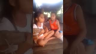 viral talented kids cellphone song [funny]