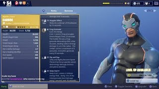 *NEW* How To UNLOCK Mythic Carbide in Fortnite: STW (Blockbuster Part 2 Event Guide)