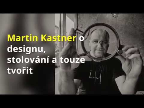 Martin Kastner v podcastu Proti Proudu