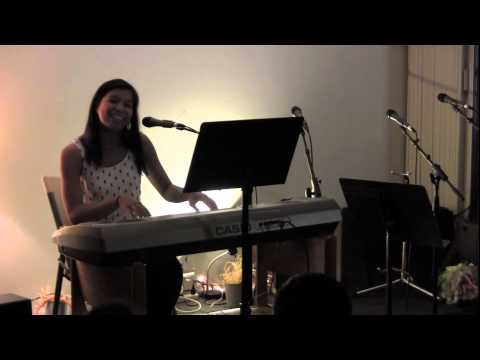 03 UCC Spring Coffeehouse 2015 - Rachel Lee Millena - Hold Us Together