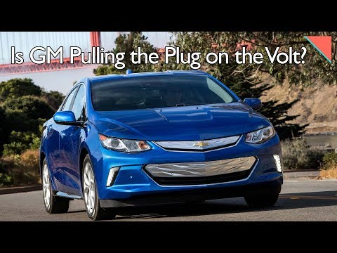 GM to Drop Volt, Can Tesla Hit Its Goals? - Autoline Daily 2259