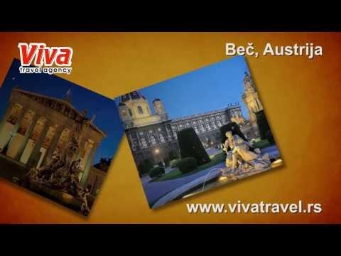Put u Beč - Viva travel