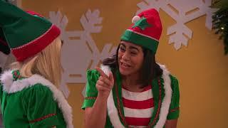 Лив и Мэдди - Рождество в доме Руни - Сезон 3 серия 9 l Игровые сериалы Disney
