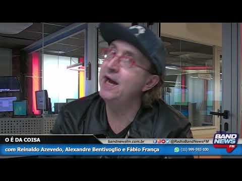 Reinaldo Azevedo a Bolsonaro: Mentira, mentira, mentira