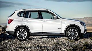 BMW X3 M Sport xDrive35iA 2014 a prueba   Autocosmos
