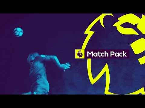Premier league 2017/18 broadcast graphics by dixonbaxi | intro music