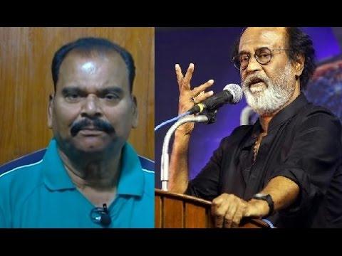 Makkal Medai - Superstar Rajinikanth Speech about Politics   அரசியல் பிரவேசம் ...