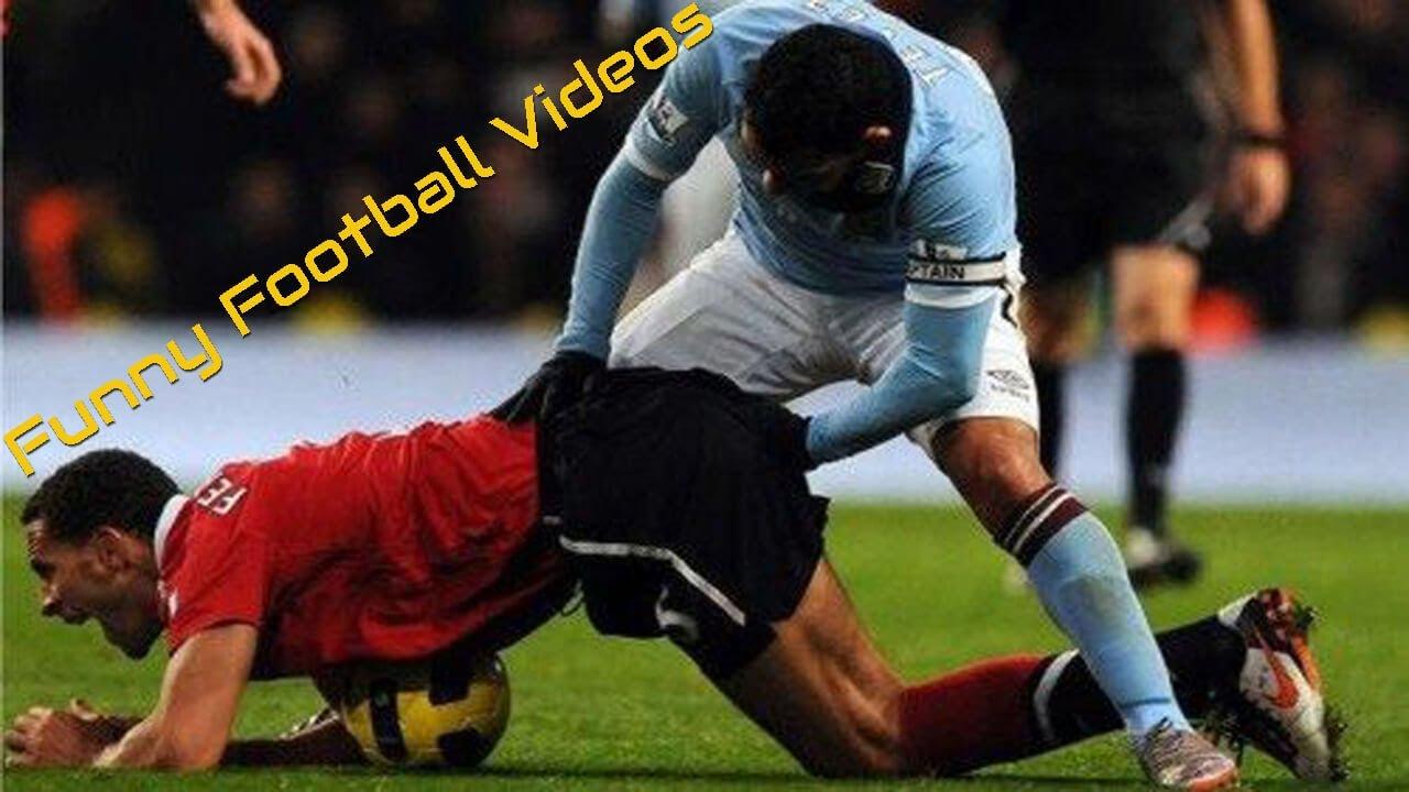 Funny Football Videos Part 1 | Funny Football Moments 2020 | Football Funny Clips