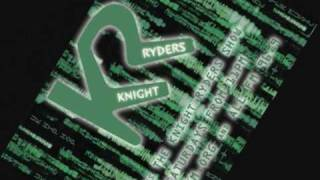 knight ryders show archive Dj Quantize mix part 2
