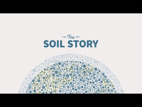 The Soil Story by Kiss The Ground