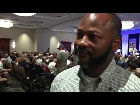 2014 Coaches Caravan - Bob Shoop and Terry Smith Interviews