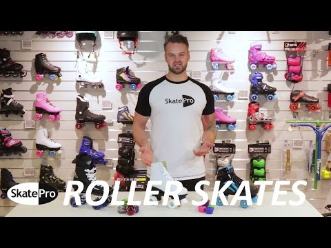 Roller Skates | What You MUST Know Before Buying | SkatePro.com