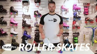 Roller skates   What you MUST know before buying   SkatePro.com
