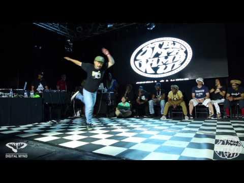 [Step Ya Game Up 2017] Hiro v. Frankie J (House Final)