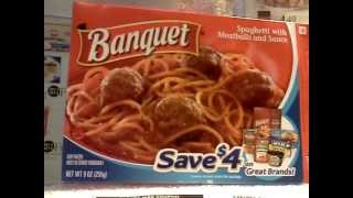 Banquet Coupons