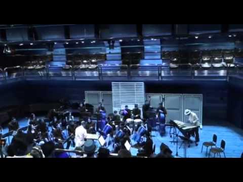 Orquesta cl sica latina del conservatorio de m sica sim n for Conservatorio simon bolivar blog