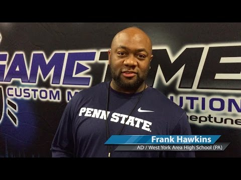 Frank Hawkins / West York Area High School (PA)