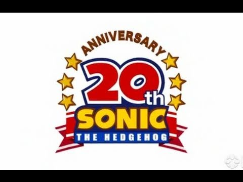 Sonic the Hedgehog 20th Anniversary: Official Teaser Trailer