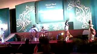 PUTRI SUMSEL 2009 OPENING BY DADOE DANCE PALEMBANG
