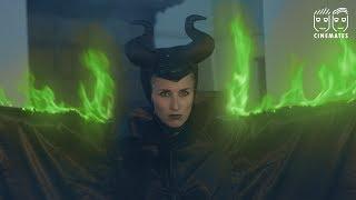 Maleficent Deleted Scene