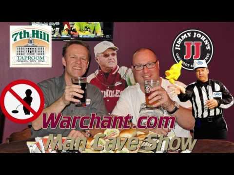 Man Cave Show: NCSU Week 2016