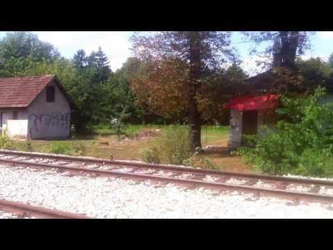 ŽS Railway station - Palić