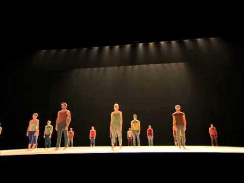 Nederlands Dans Theater Live in Cinema 2012 -2013 (worldwide)