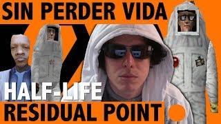 Half-Life: Residual Point - SIN PERDER VIDA - Juego Completo - ¡EN VIVO!
