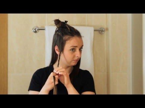 Como Hacer Ombre Hair O Degradado En Casa Videozoos